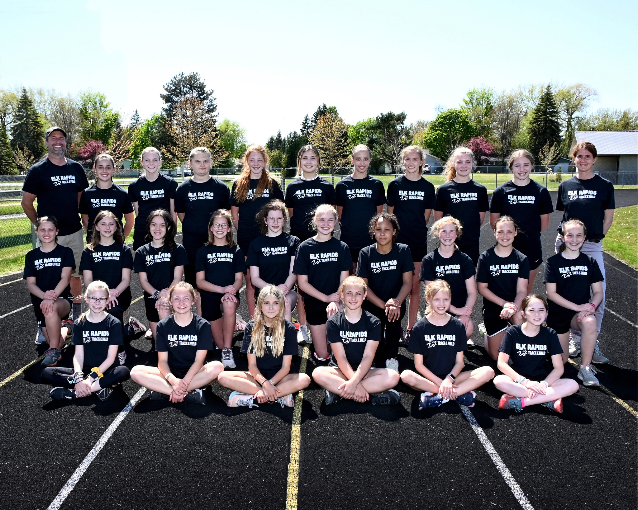 Track and Field photo